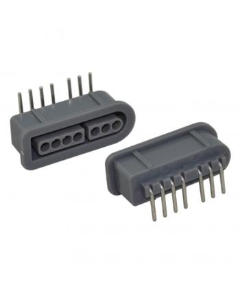 CONECTOR HDMI SONY PLAYSTATION 3 ORIGINAL FAT CECHA CECHG PUERTO PS3 CONNECTOR