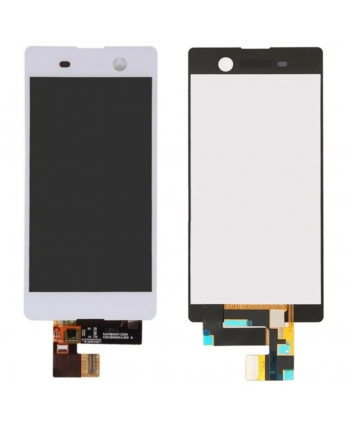 PANTALLA LCD DIGITALIZADOR Y TACTIL LG K8 2017 NEGRO NEGRA M200E VERIFICAR FLEX