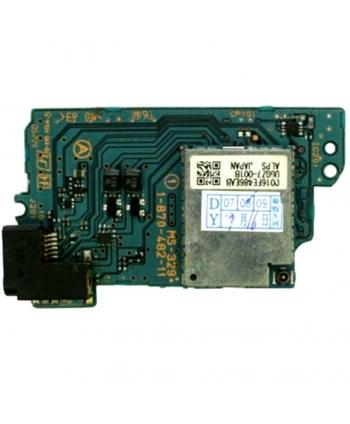 PLACA DE CARGA XIAOMI MI A1 CONECTOR MICRO USB ANTENA MICROFONO BOARD AURICULAR