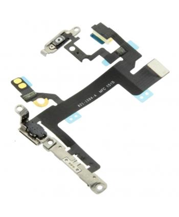 PLACA CARGA XIAOMI REDMI 6 PUERTO USB ANTENA MICROFONO