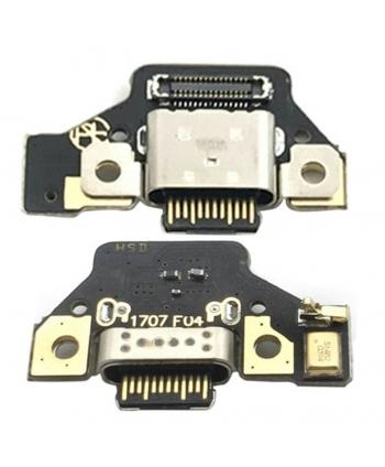 CONECTOR DE CARGA MICRO USB PARA MOTOROLA MOTO E3 XT1700 3ND PUERTO PLACA