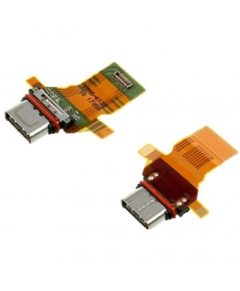 PLACA CARGA MOTOROLA MOTO E4 XT1766 PUERTO MICRO USB VIBRADOR ANTENA FLEX