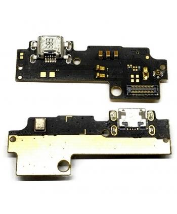 PLACA USB PARA MOTOROLA MOTO G6 PLAY 6ND CONECTOR DE CARGA MICROFONO ANTENA