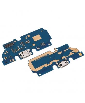 Conector de carga Iphone 5S Color Negro