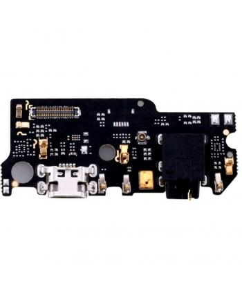 PLACA MICROFONO VIBRADOR SONY XPERIA M2 S50H D2303 D2306 M2 AQUA D2403 D2406