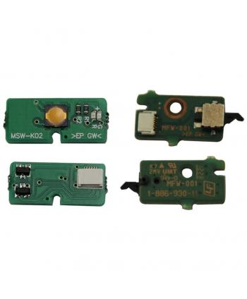PLACA DE CARGA XIAOMI REDMI 4X CONECTOR MICRO USB ANTENA MICROFONO