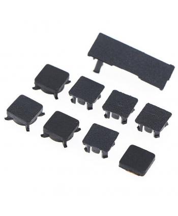 Cable Flex PSP 3000 3 Botones Volumen Select y Start PSP 3000 3001