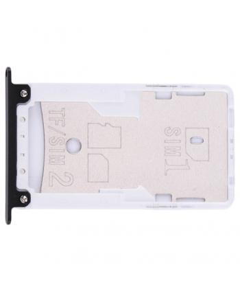 Cristal Camara lente APPLE Iphone 5s / SE Embellecedor Negro parte superior