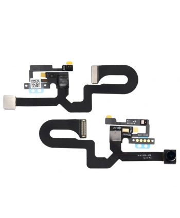 CABLE FLEX + SOPORTE PSP E1000 E1004 BARRA BOTONES MULTIMEDIA START SELECT VOL