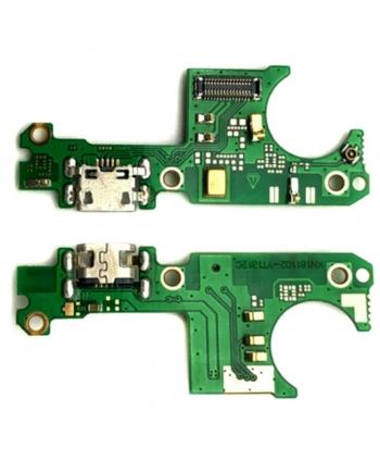 Placa de carga para Huawei Honor 6X / Mate 9 Lite conector USB