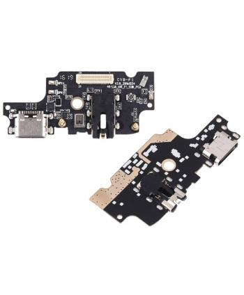 PLACA DE CARGA XIAOMI REDMI NOTE 4 PRO CONECTOR MICRO USB ANTENA MICROFONO BOARD