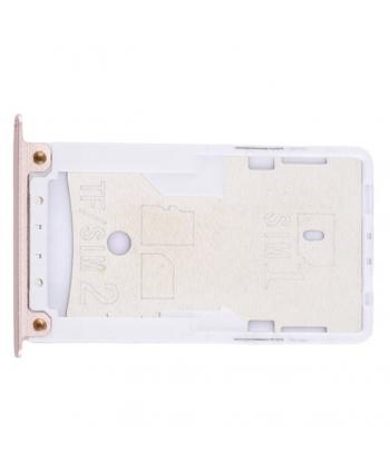 Tapa de la batería para Xiaomi Mi Note 3 Azul
