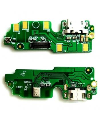 PANTALLA COMPLETA LCD + TACTIL SONY XPERIA Z5 COMPACT BLANCO BLANCA E5803 E5823