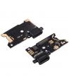 Conector de carga para Iphone 8 Oro