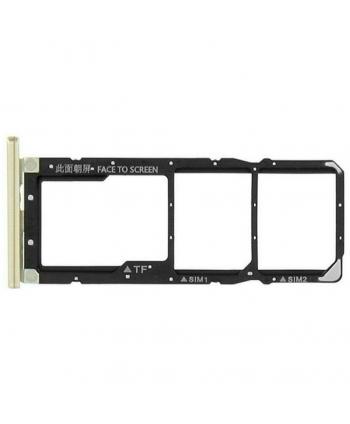 Tapa de la batería Xiaomi Mi 6 Negra Brillante