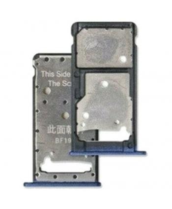 Tapa Sony Xperia Z L36H negra