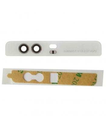 Tapa de la batería para Sony Xperia Z1 Compact blanca