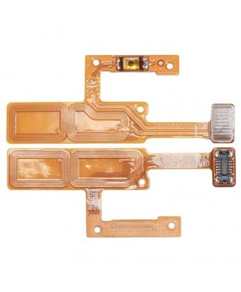 Tapa trasera para Sony Xperia Z4 Z3 Plus Z3+ E6533 E6553 Blanco