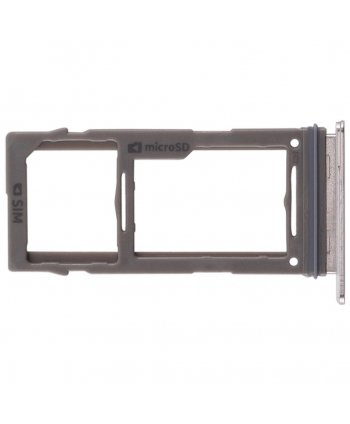 Carcasa mando PS4 Play Station 4 dualshock JDS-040 negro