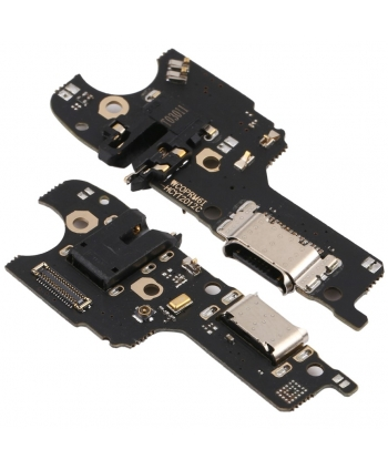 Cable flex de antena y conexión altavoz para iPhone XS Max