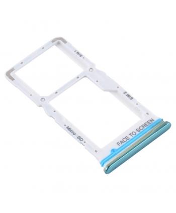 Cristal de repuesto frontal para Xiaomi Redmi 5 blanco