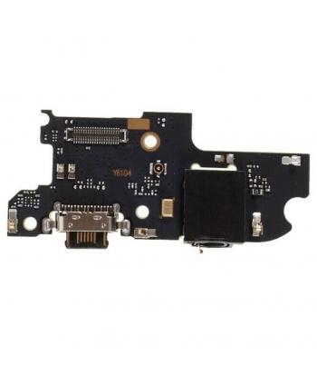 Bandeja SIM para Huawei P10 Plus negra