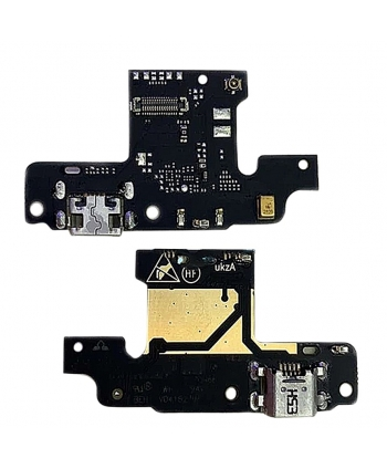 Bandeja SIM para Huawei P8 Lite plata blanco