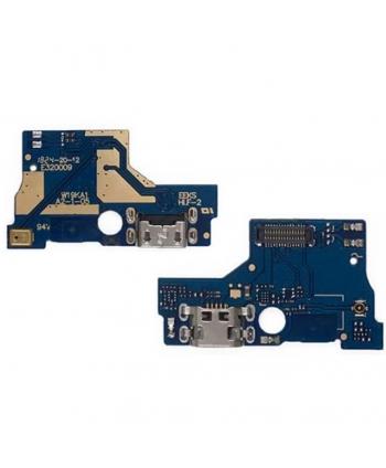 Bandeja SIM para Xiaomi Redmi Note 5 / 5 Pro azul