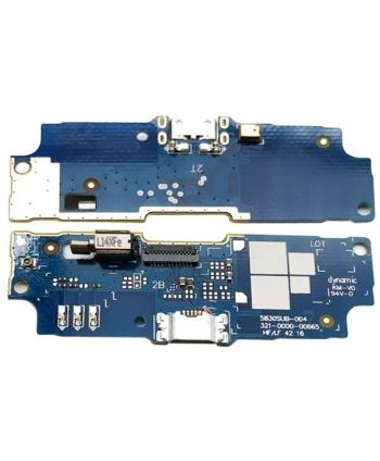 Flex principal para Zenfone 3 ZE520KL