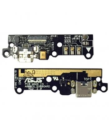 Bandeja SIM para Huawei P30 Pro negra