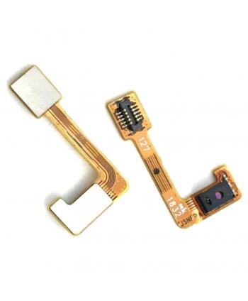 Tapa de bateria para Huawei Mate 20 negra