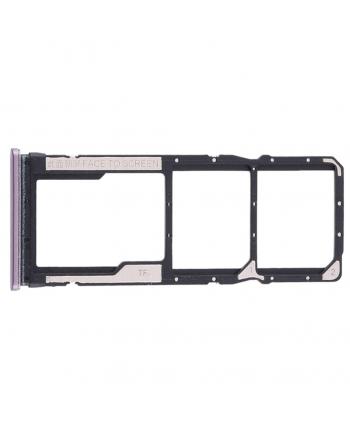 Botón home para Xiaomi Mi 5S Plus gris