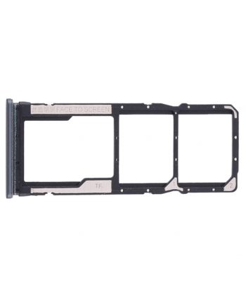 Botón home para Xiaomi Mi 8 Lite negro
