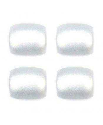 Tapa blanca batería PSP 1000 1004 FAT